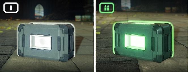 Primary and Special Ammo bricks Destiny 2