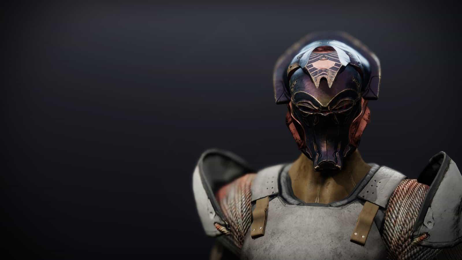 Pyrrhic Ascent Helm Destiny 2